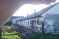 Višňová – rekonstrukce vnější zdi