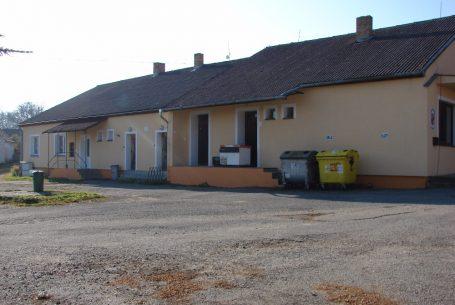 Višňová – zateplení budovy